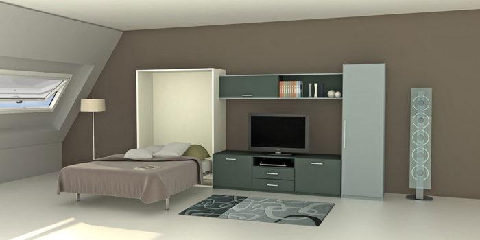 Catalogo - Dormitorios 1