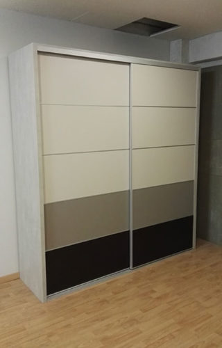 Showroom - Armarios 1