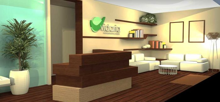 Instalaciones - Oficinas 2