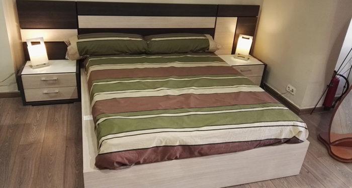 Showroom - Dormitorios 3
