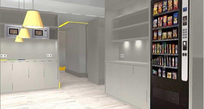 Instalaciones - Hosteleria 4