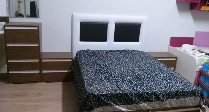 Showroom - Dormitorios 4