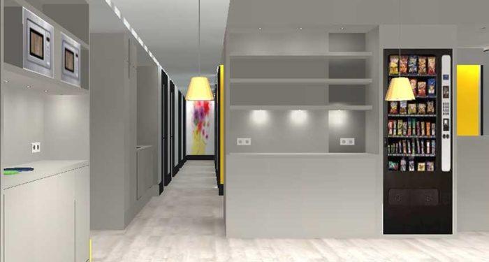 Instalaciones - Hosteleria 7