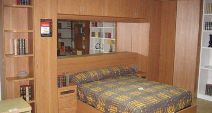 Showroom - Dormitorios 7